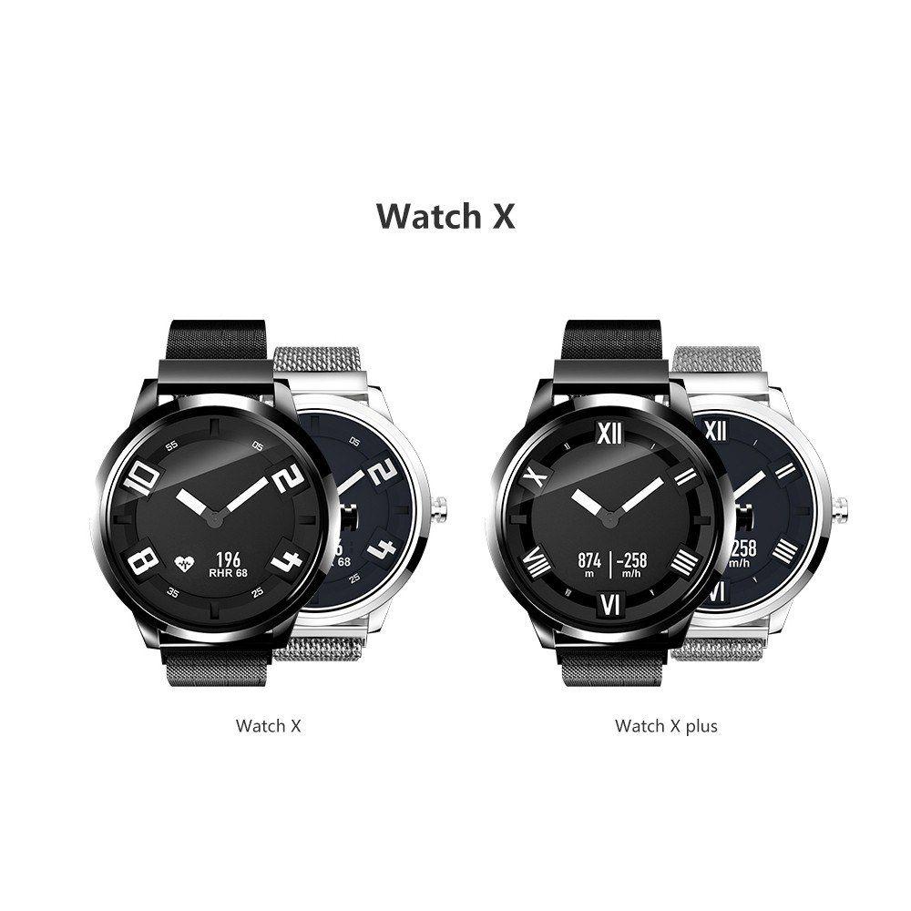 Lenovo Watch X Plus Us 69 99 Sales Online Black 1nttech