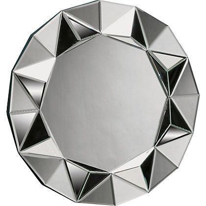Homebase Starburst Mirror Pw Living Room Pinterest