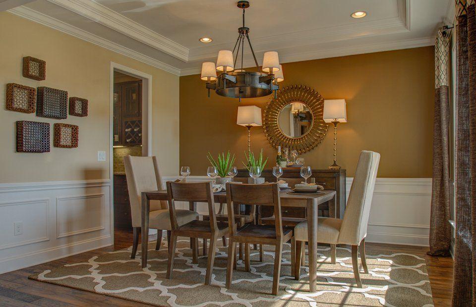 Vanderbilt New Home Features | Dardenne Prairie, MO | Pulte Homes New Home Builders | Chestnut Creek