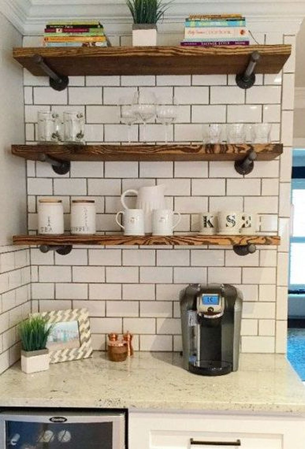 40 Creative Diy Floating Shelf Ideas To Save Space In 2020