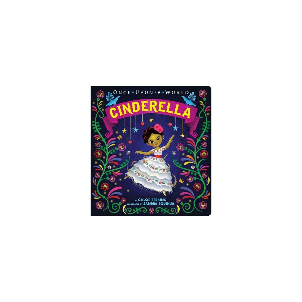 Cinderella (Hardcover) (Chloe Perkins)