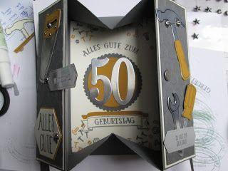 Stempeln, Stanzen, Prägen - Stampin' Up! Produkte und kreative Ideen für G #stampin#39;up!cards