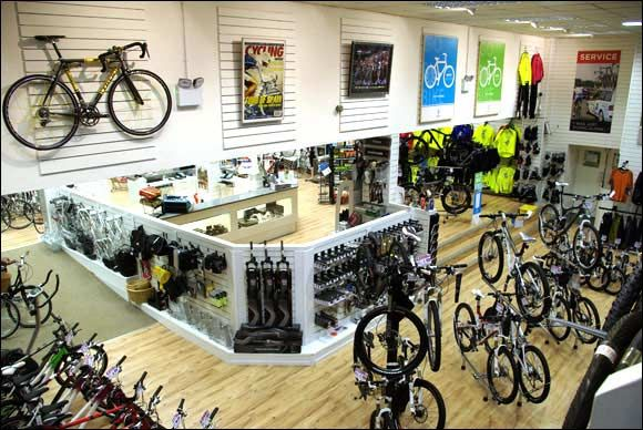 Welcome To The Bike Factory Chester Bicicletas