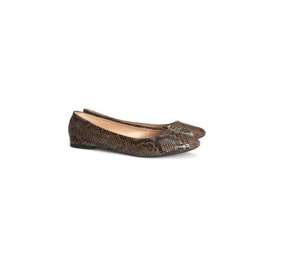 Balerinki Damskie W Szafa Pl Balerinki Na Sloneczne Dni Loafers Shoes Fashion