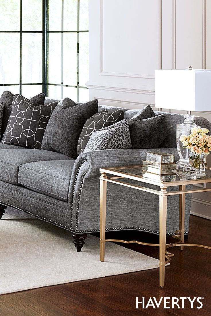 Pin By Michele Ortiz On Havertys Design School Livingroom Layout Home Decor Living Room Designs [ 1100 x 735 Pixel ]