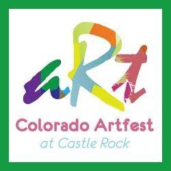 Colorado Artfest at Castle Rock. September - 2013 (see more details).