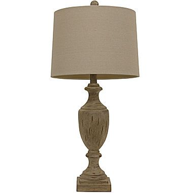 jcp | J. Hunt Home Trophey Table Lamp | FLOOR LAMPS | Pinterest ...