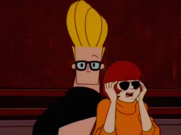 ¿Y terminaron ligando él y Velma tras este episodio? | 27 Preguntas importantes que Cartoon Network de los 90s aún necesita contestar