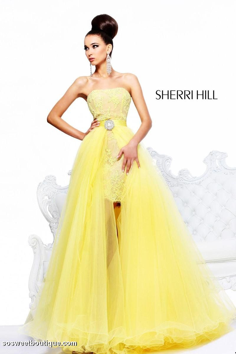Sherri hill dresses pageant ideas pinterest pageants