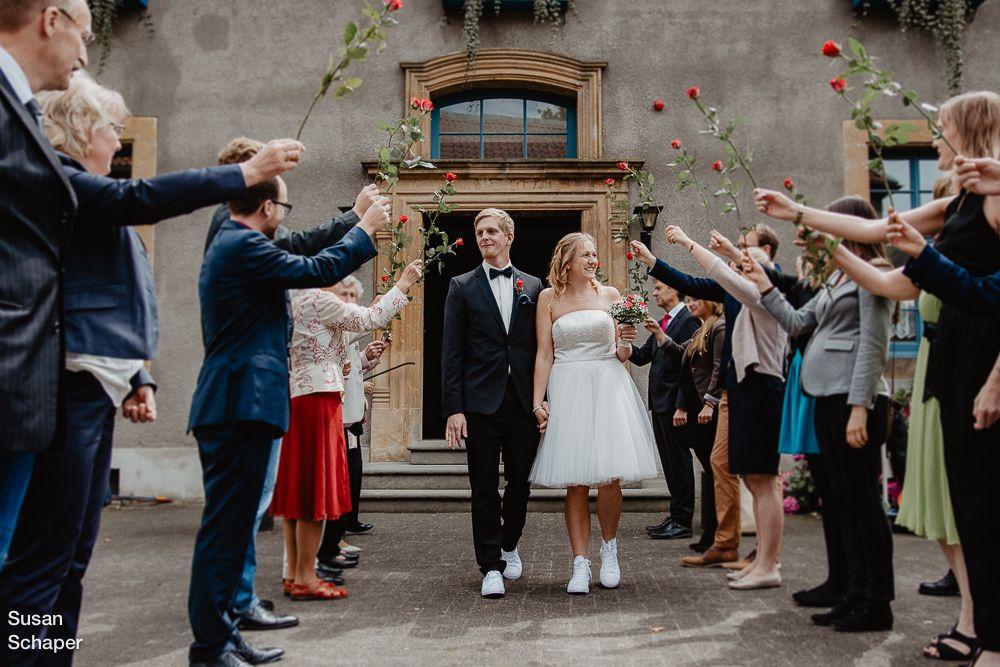Standesamtliche Trauung In Werther Susan Schaper Hochzeitsfotografie Hochzeitsfotografie Standesamtliche Trauung Hochzeitsfoto Standesamt