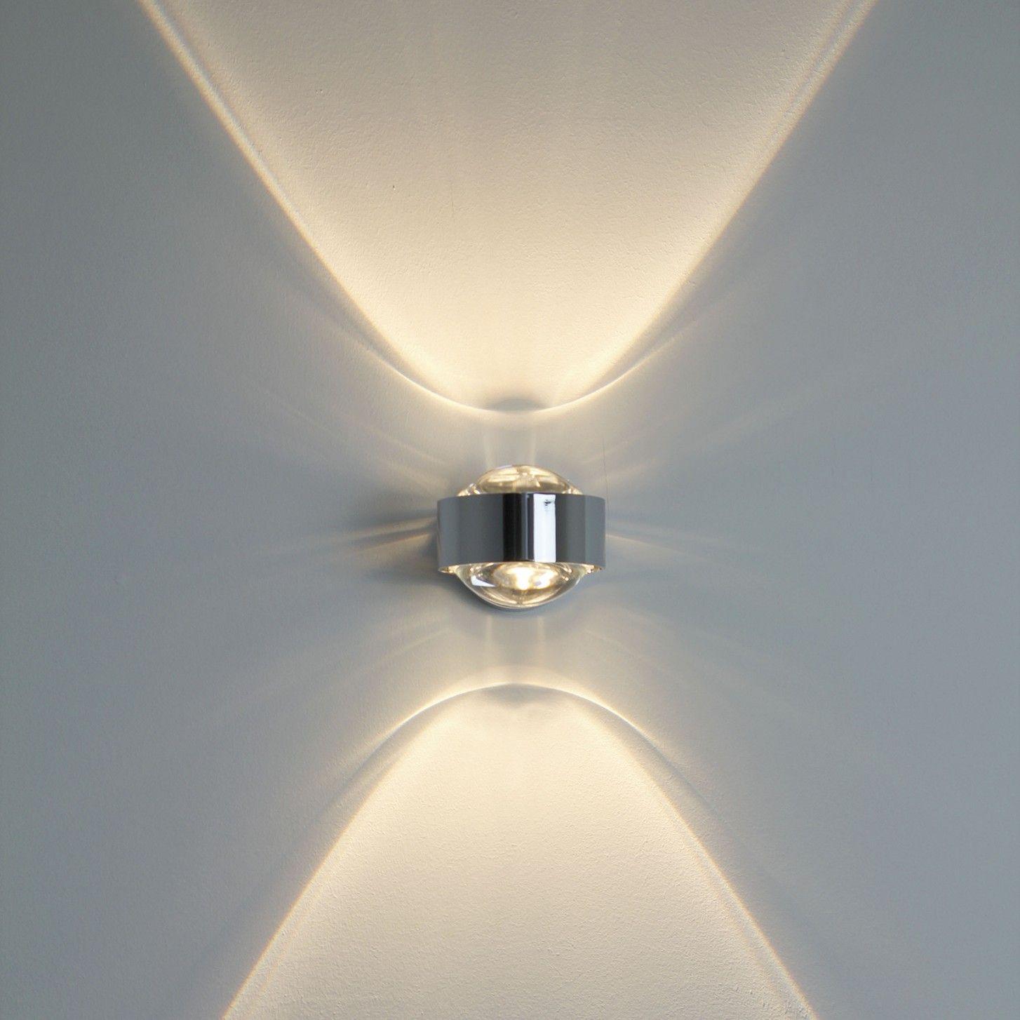 Puk Wall Wandleuchte Von Top Light Im Ikarus Design Shop Wandleuchte Lampen Treppenhaus Beleuchtung Wohnzimmer Decke
