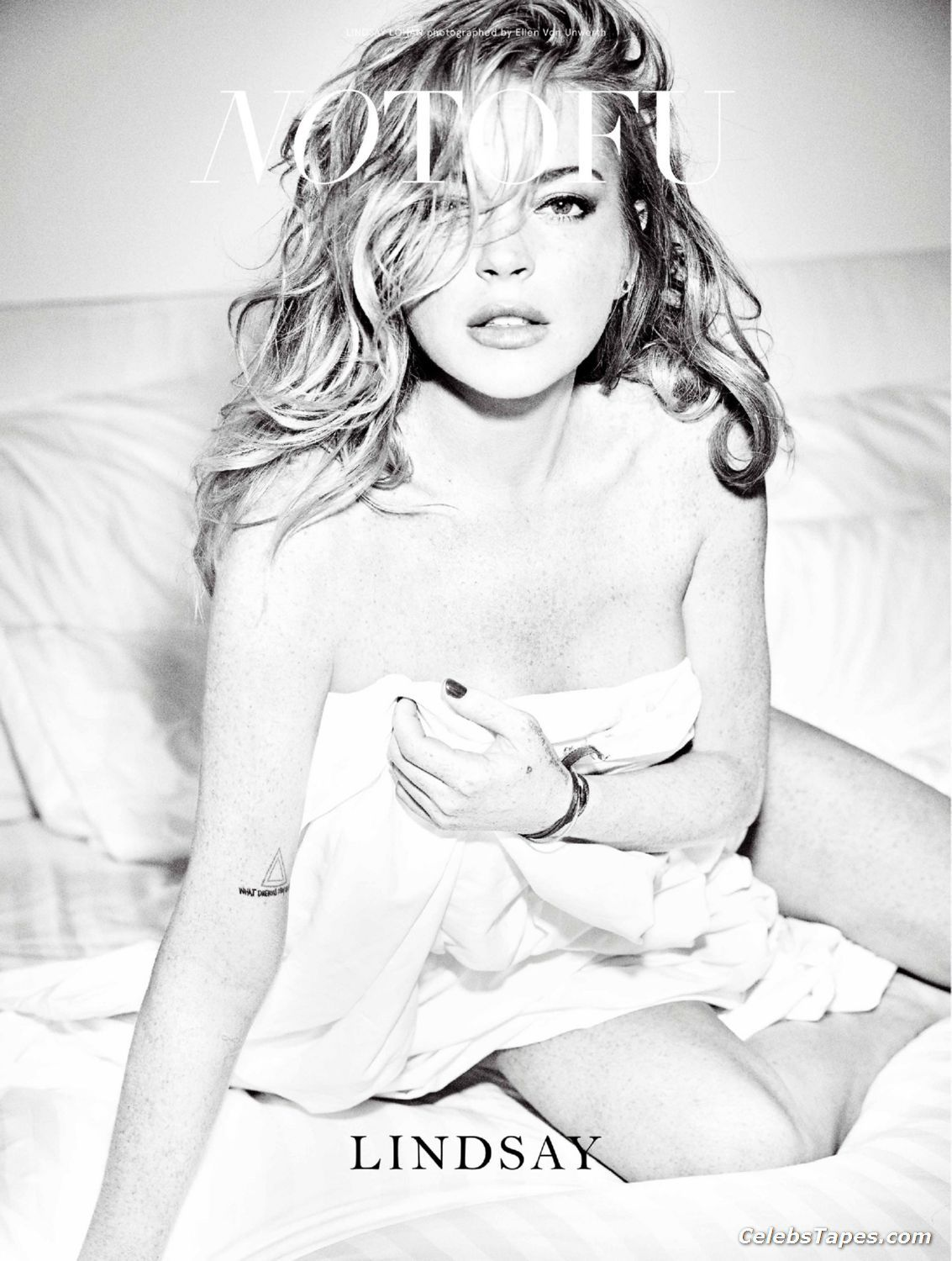 Lindsay Lohan Celebrity Sex