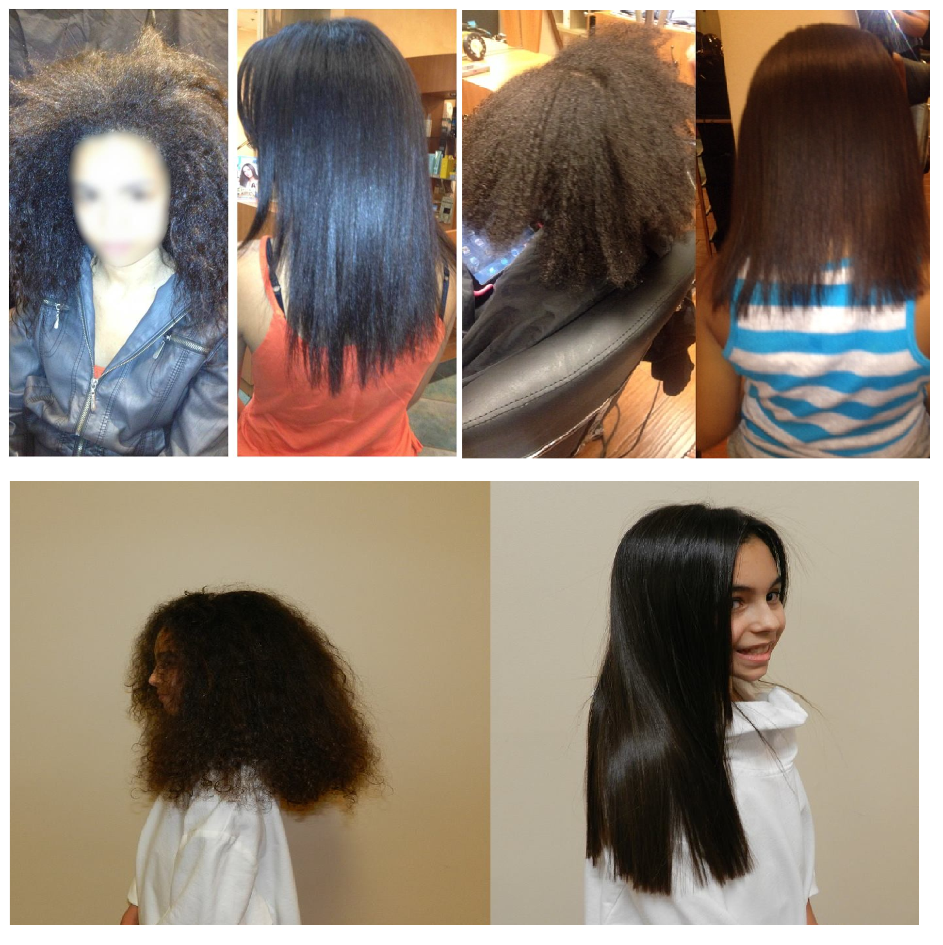 Magic straight perm vs keratin - Magic Sleek Contains No Formaldehyde Methylene Glycol Or Any Harsh Chemicals It