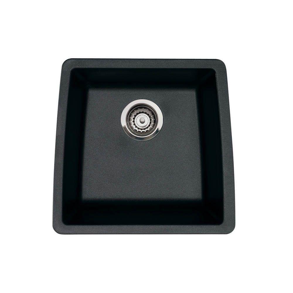 Küchendesign einfach aber elegant  furchterregende granit spüle foto design  mehr auf unserer