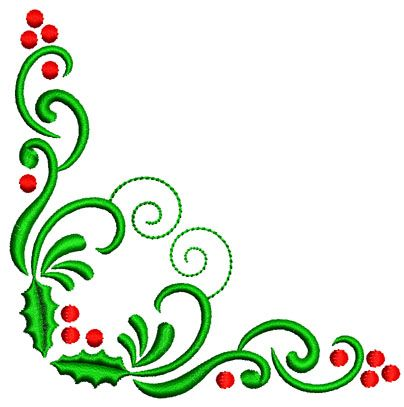 Christmas Page Borders Design Archives Page Border Designs DIY