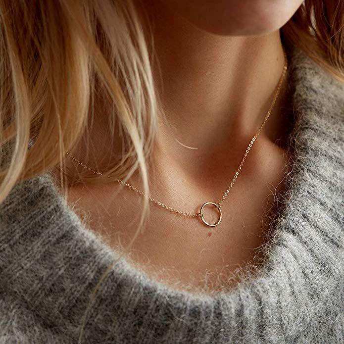 Photo of Elegant Minimalist Jewelry That Won't Break the Bank!