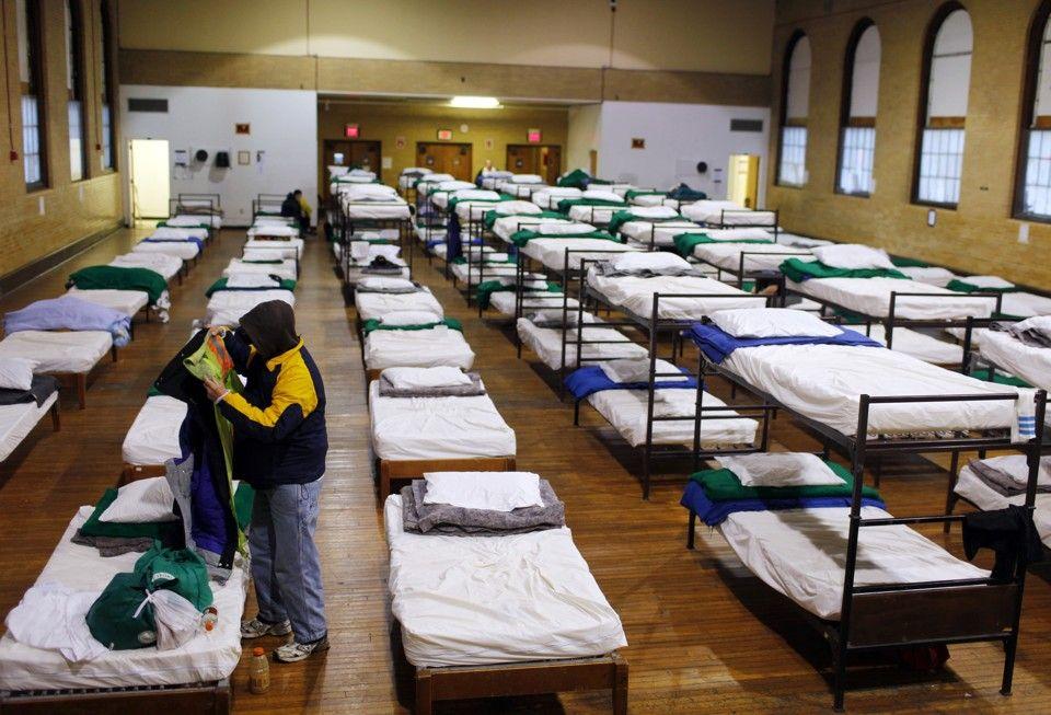 Documenting Stories Of Homelessness Homeless Shelter Homeless Shelter