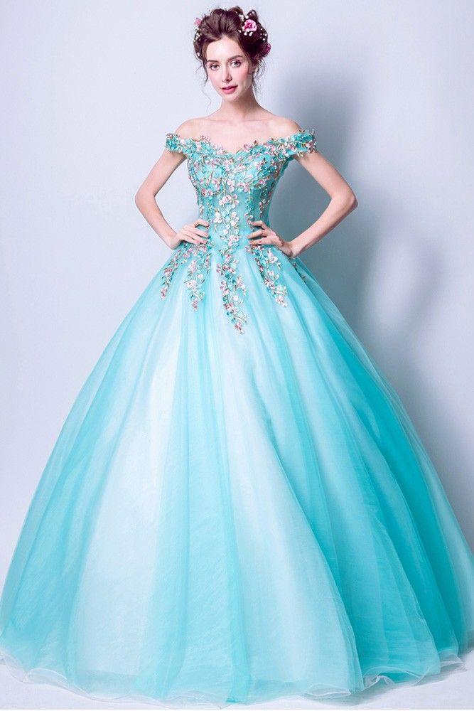 24++ Aqua blue prom dresses inspirations