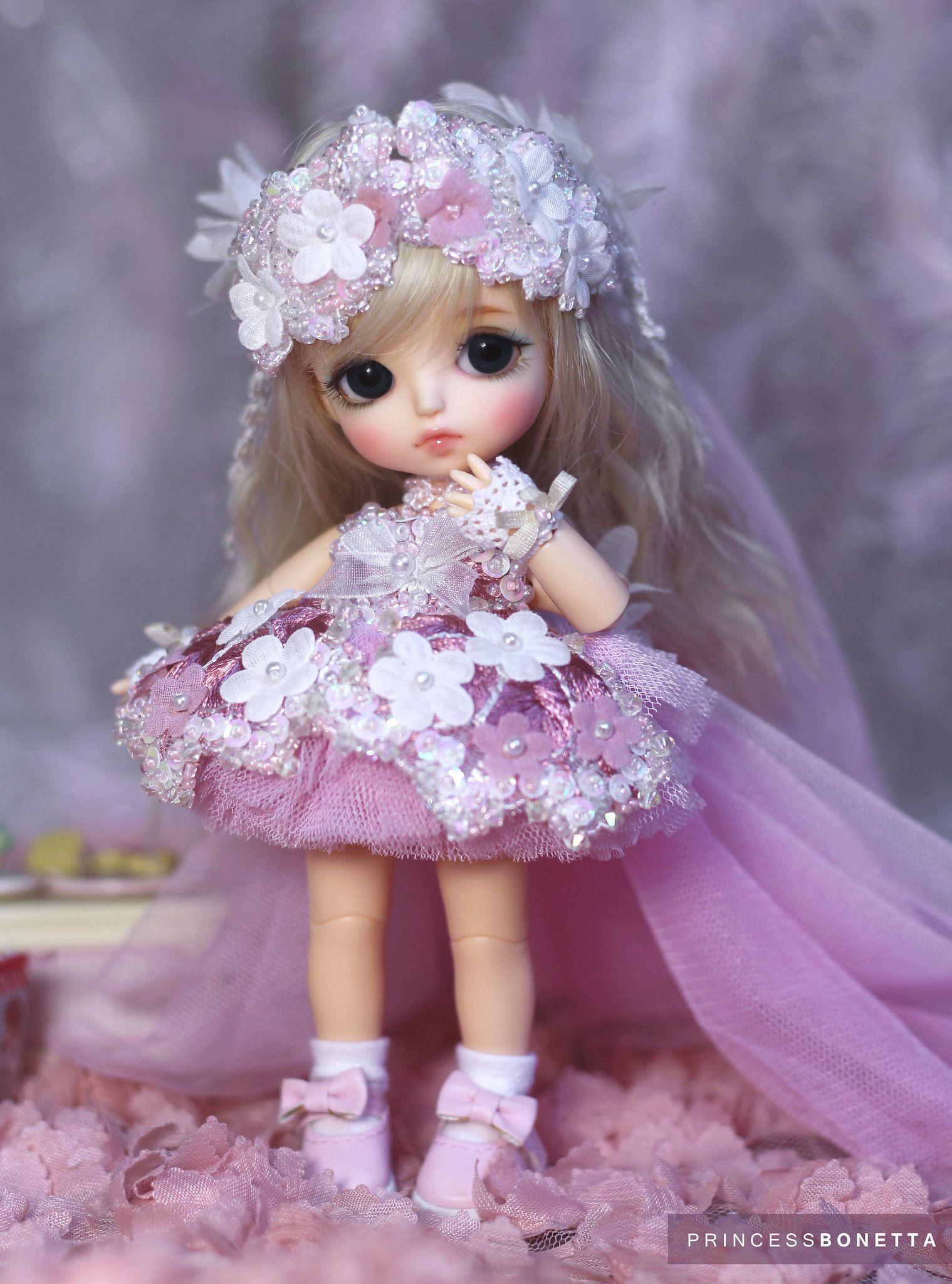 Lati Yellow Nana . Princess Bonetta