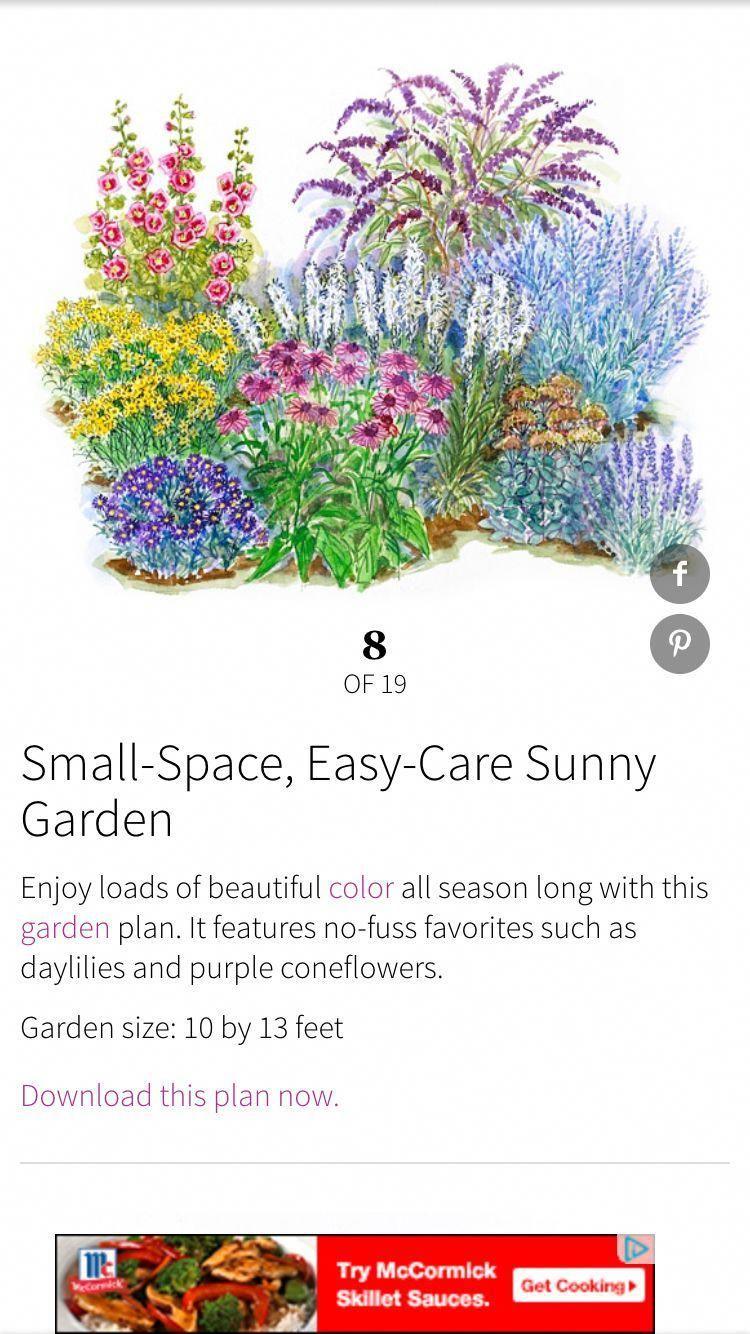 Easy Garden Design Ideas You Can Do Yourself in 2020