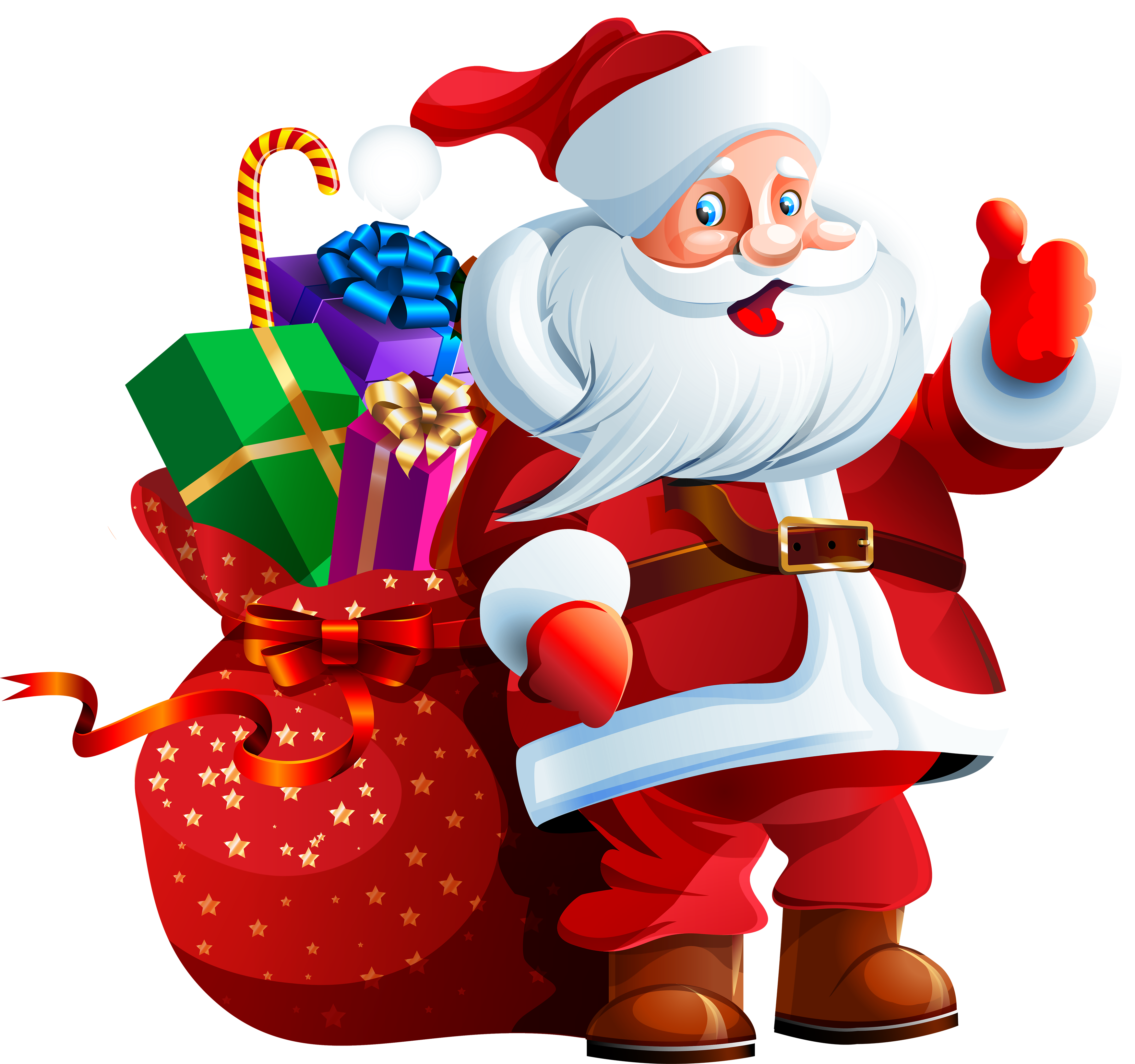 Christmas Clipart Png.Pin By Joseph Kd On Santa Santa Claus Clipart Santa Claus