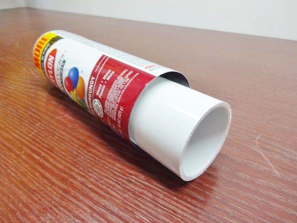 Spray Paint Secret Safe | Secret safe, The secret ...