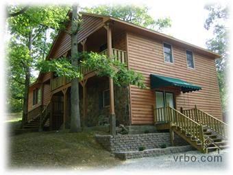 Silver Creek Lodge Branson Mo Lodge Rentals Vacation Rental Vacation