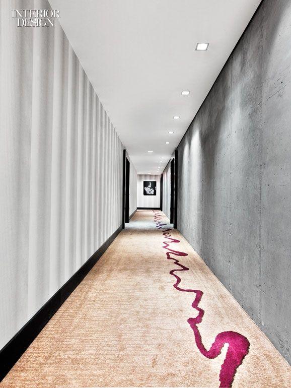 Corridor Roof Design: 3 Must-Visit Manhattan Hotels
