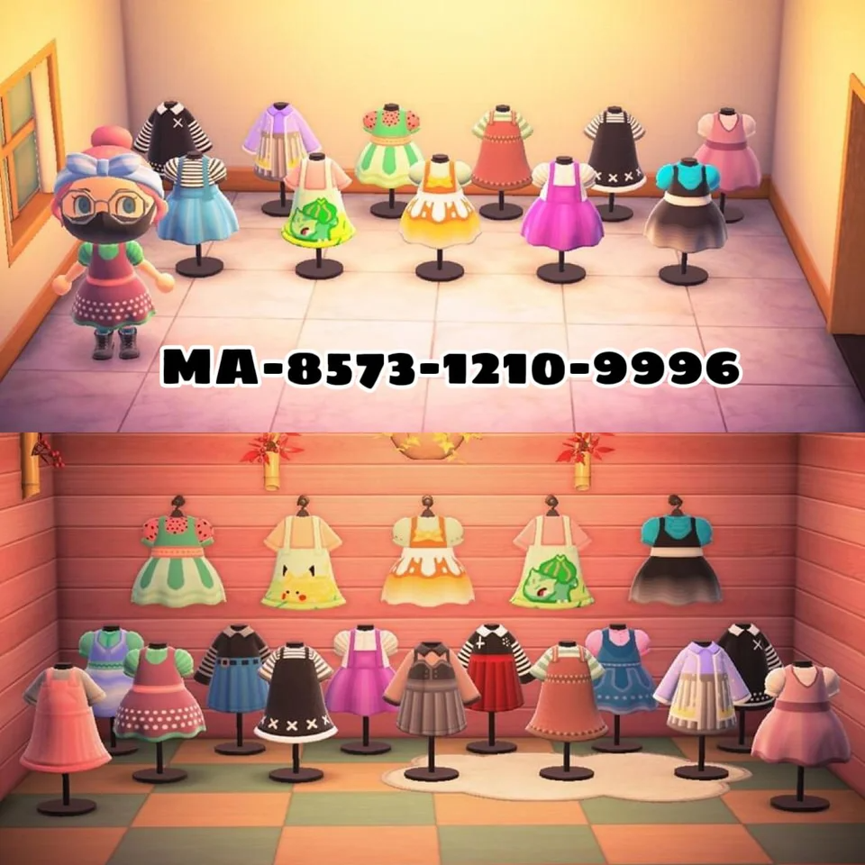 Pin on Animal Crossing New Horizons design codes