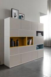 Nex By Piure Living Room Storage Pinterest Flure Regal Und Möbel