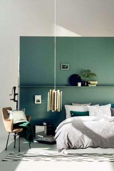Come arredare casa in stile jungle piante per la camera da letto - Piante per camera da letto ...