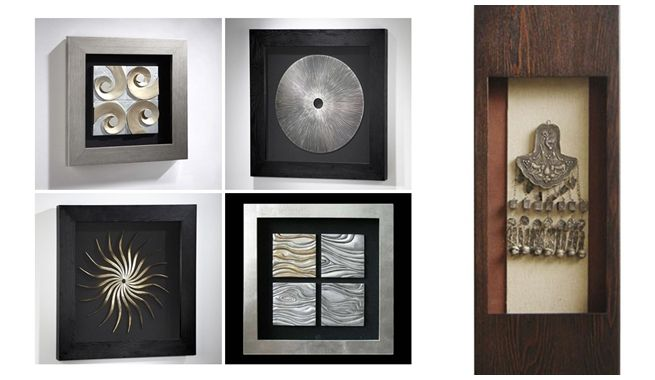 Decorar Con Cuadros Modernos En Relieve Cuadros Pinterest - Cuadros-en-relieve-modernos