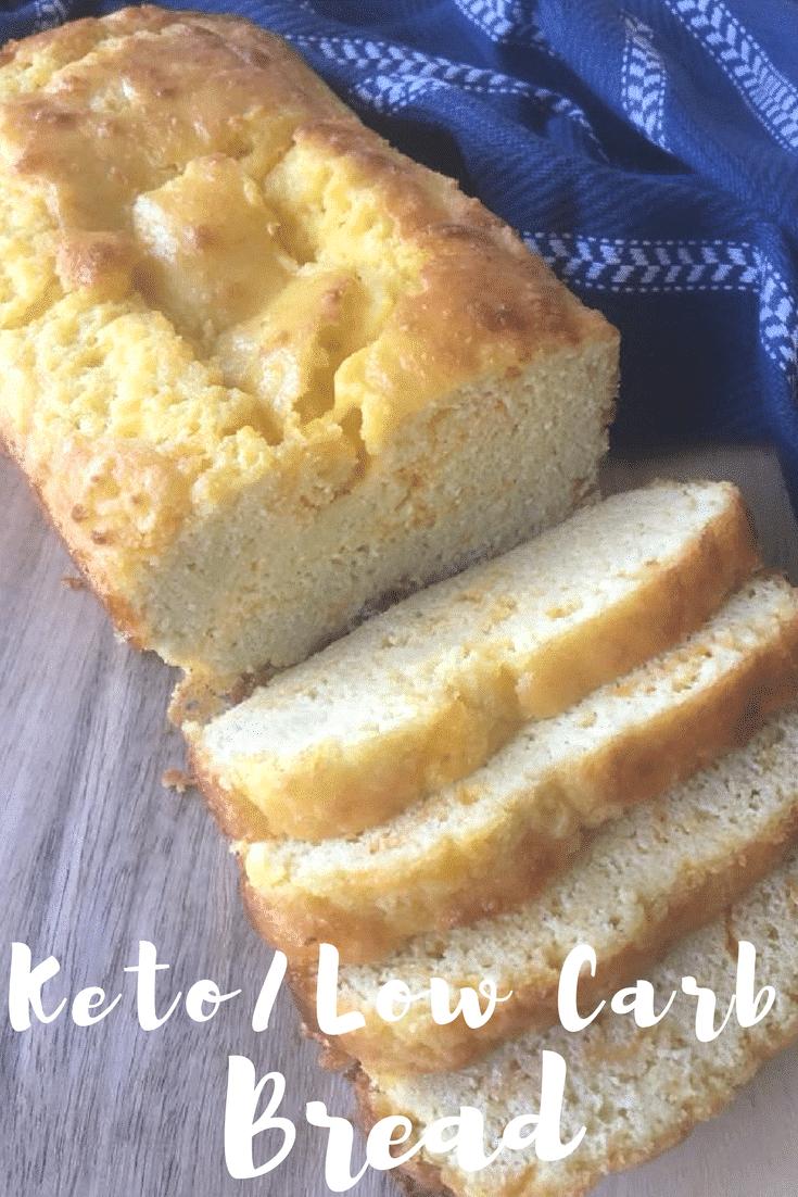 ketogenic diet bread recipes