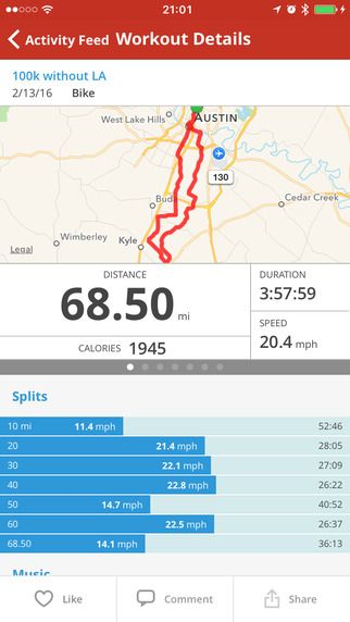 Map My Ride - GPS Cycling and Route Tracking with Calorie ... Map My Ride App on events app, goanimate app, animation app, google app, mobile app, my google maps, education app,