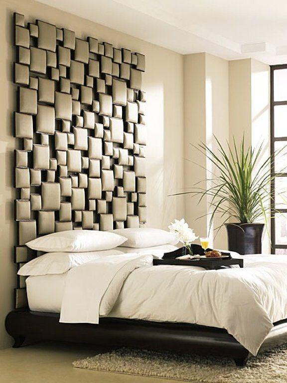 hoy quiero hablaros sobre las camas centrndome en los cabecerosse puede decir que es uno de los elementos claves en un dormitorio principal - Cabezales De Cama Tapizados