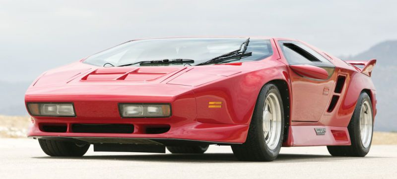 Omg You Guys Here S A Vector W8 Twin Turbo For Sale With Images Super Cars Twin Turbo Cars
