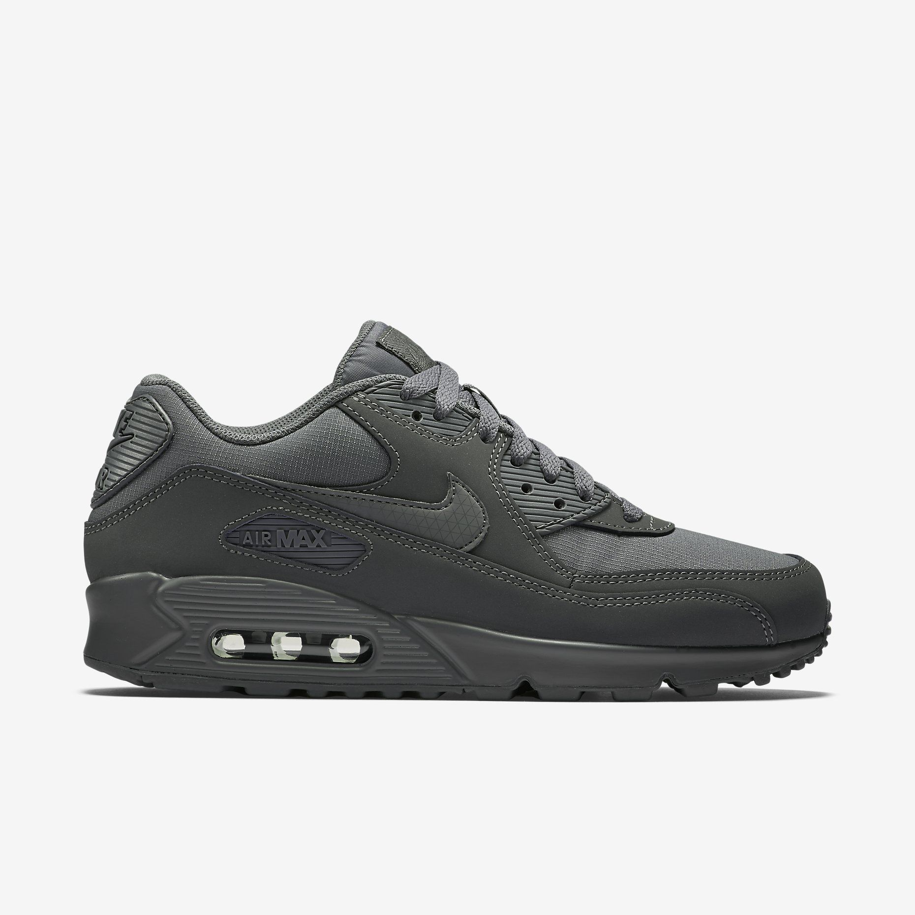 meilleur authentique 404dd 0a02c Nike Air Max 90 Essential – Chaussure pour Homme. Nike Store ...