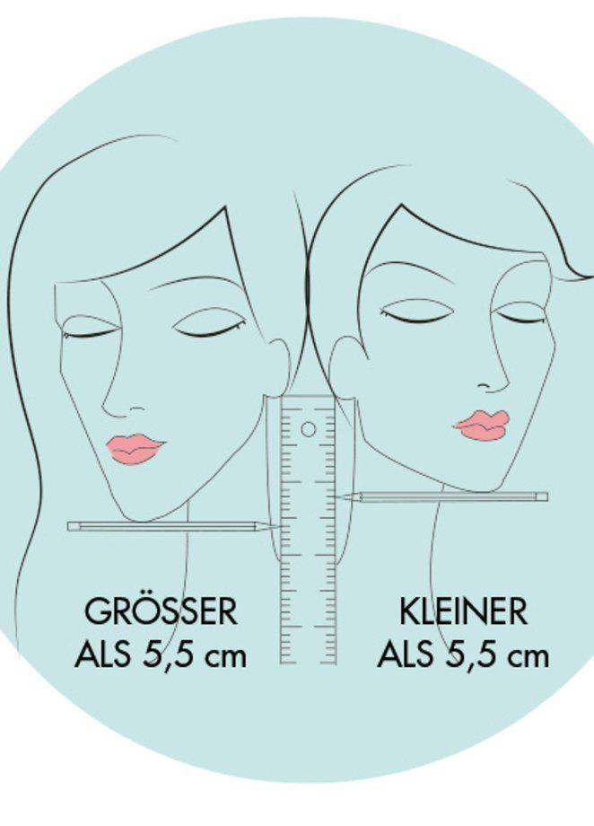 Lunghezza dei capelli: usa questa formula per scoprire quale si adatta a te