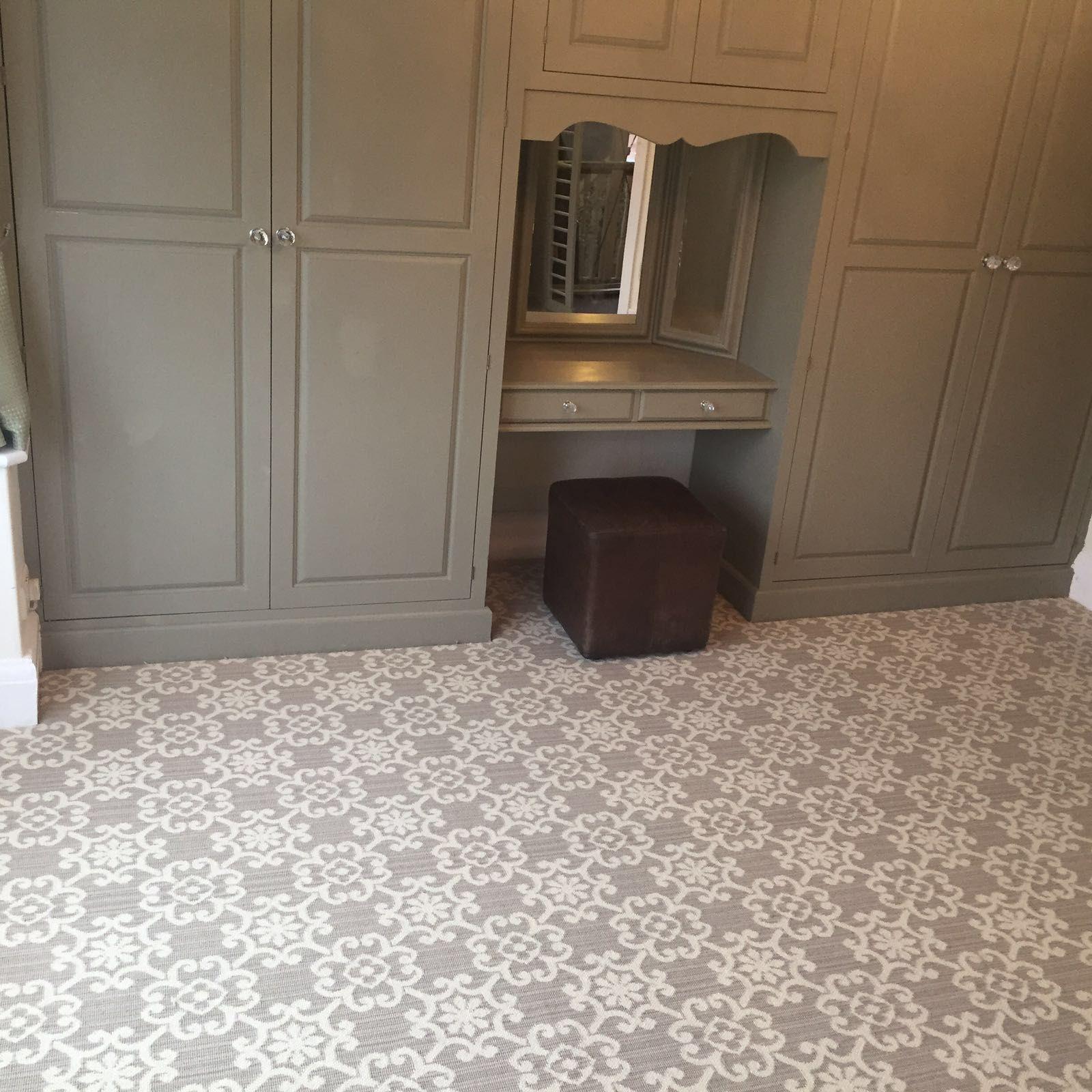 Axminster Carpets Royal Borough Decorative Chelsea