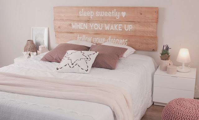 Cabeceros De Cama Artesanos Hotels Pinterest Cabeceros - Decorar-cabeceros-de-cama