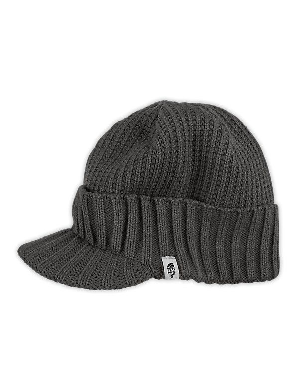 d42b560442b The North Face Women s Accessories GTO KNIT BUSTER BEANIE