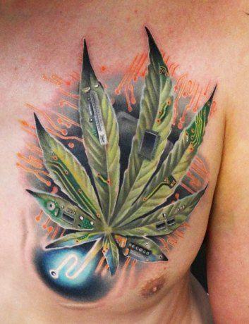 4 20 Tattoos Inked Magazine Tattoos Pinterest Tattoos