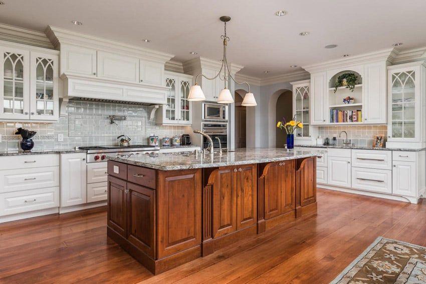 Alpine White Granite Kitchen Countertops Kitchen And Bath Remodeling Kitchen Bathroom Remodel Granite Countertops Kitchen