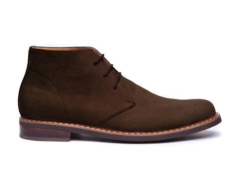 bailey chukka boot  stylish mens fashion boots casual boots