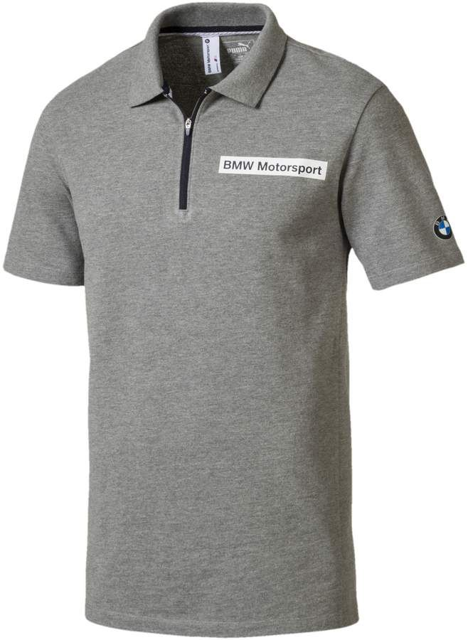 2a8cd38b BMW Motorsport Men's Polo Shirt | Products | Polo, Jackets, Sleeves