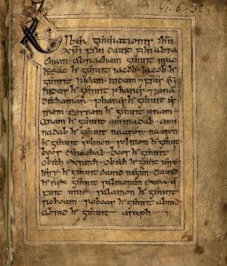 Saint Drostan, Hermit of Glen Esk (With images) | Becoming ...