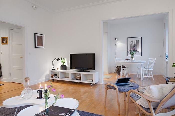 Los mejores consejos para colocar bien la televisión | Habitación ...