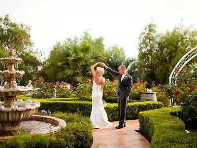 Villa De Amore Estate Wedding Southern California Temecula Wedding Venues Wine Country Wedding Venues