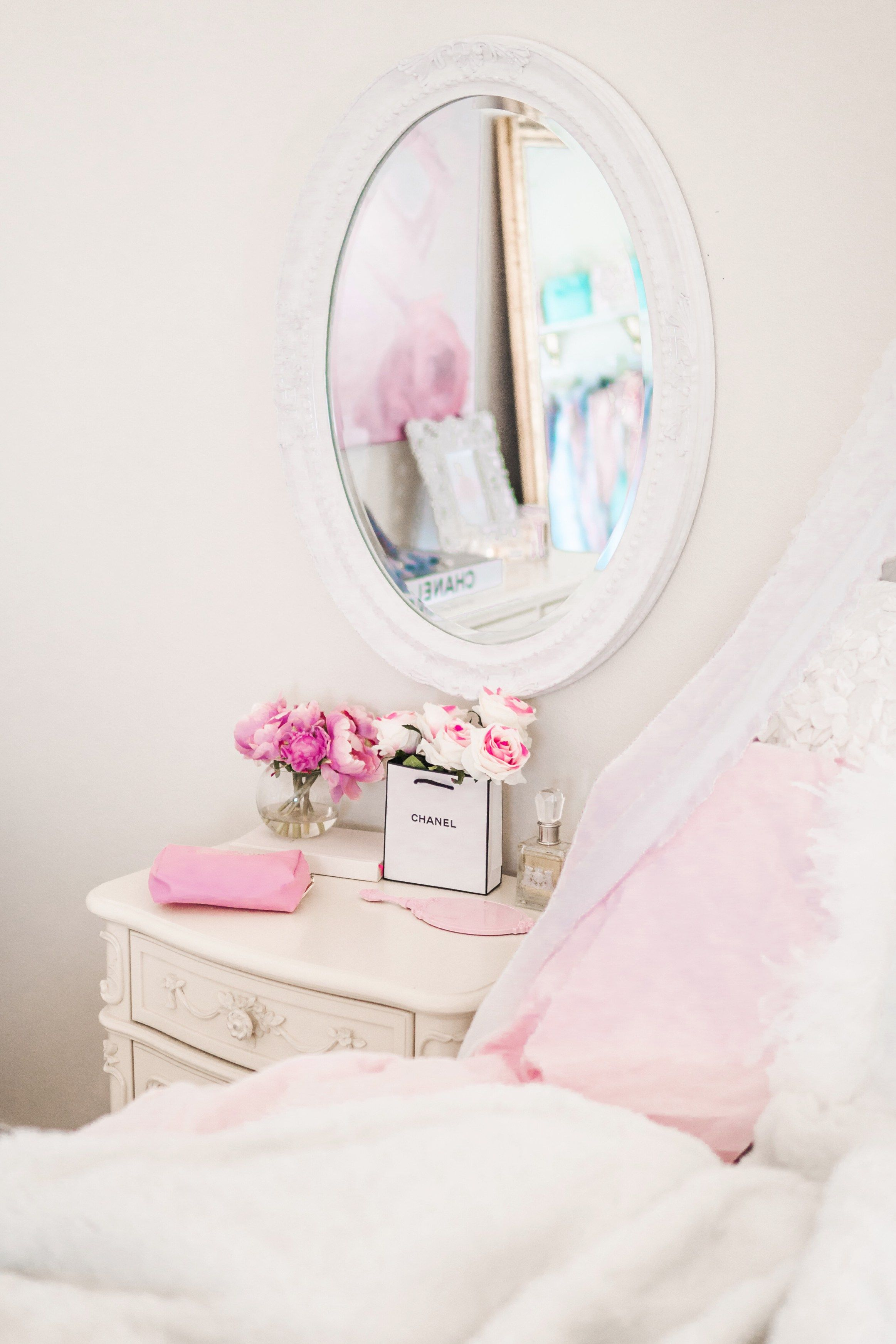Pretty Essentials For A Lovely Bedroom With Hayneedle I Love