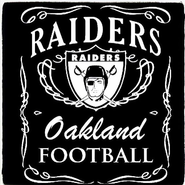 Pin by Frank Coolick on raider nation   Pinterest   Raiders and ...